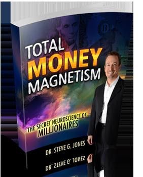 Total money magnetism total money magnetism the secret neuroscience of millionaires malvernweather Image collections